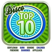 Top 10 Disco Songs
