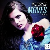 Factory Of Moves, Vol. 2 Songs