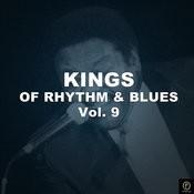 Kings Of Rhythm & Blues Vol. 9 Songs