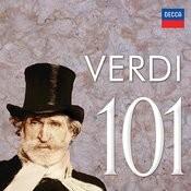 101 Verdi Songs