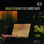 Oscar Peterson Plays Count Basie Songs