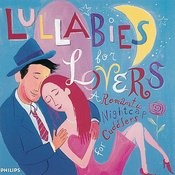 Lullabies For Lovers Songs