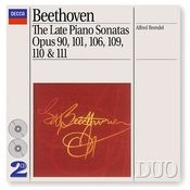 Beethoven: The Late Piano Sonatas Songs