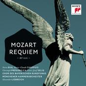 Mozart: Requiem, K. 626 & Ave verum corpus, K. 618 Songs