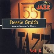 Young Woman's Blues, El Gran Jazz Vol. 6 Songs
