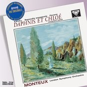 Ravel: Daphnis et Chloe Songs