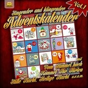 Singender Und Klingender Adventskalender, Vol. 1 Songs