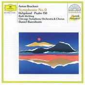 Bruckner: Symphony No.0; Helgoland; Psalm 150 Songs