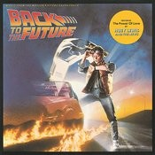 Back To The Future Song