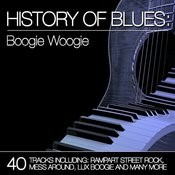 History Of Blues: Boogie Woogie Songs