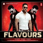 Flavours Songs