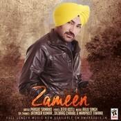 Zameen Song