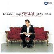 Vivaldi: Flute Concertos Songs