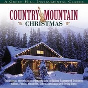 Country Mountain Christmas Songs