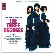 The Three Degrees - The Very Best Of Songs