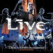 Live At The Paradiso - Amsterdam Songs