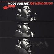 The Rudy Van Gelder Edition: Mode For Joe Songs
