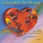 Children in Praise Vol.1 Songs