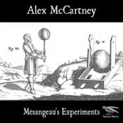 Mesangeau's Experiments Songs