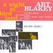 A Night At Birdland, Vol. 2 Songs