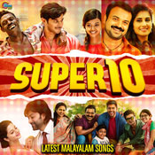 Super 10 Latest Malayalam Songs Songs