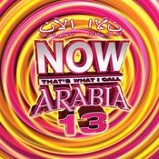 Now Arabia 13 Songs