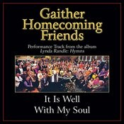 It Is Well With My Soul Performance Tracks Songs