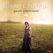 Gucum Yetene Kadar Songs