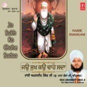 Jo Sukh Ko Chahe Sadaa Songs