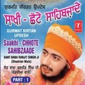 Saakhi Chhote Sahibzaade Songs