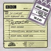 BBC In Concert [26th February 1991] (26th February 1991) Songs