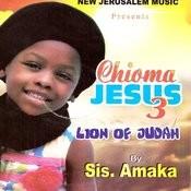 Chioma Jesus 3 (Lion Of Judah) Songs