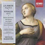 Bach: Magnificat/ Vivaldi: Gloria Songs