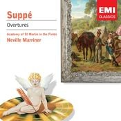 Suppé: Overtures Songs