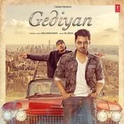 Gediyan MP3 Song Download- Gediyan Gediyan Punjabi Song by