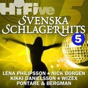 Hi-Five: Svenska Schlagerhits 5 Songs