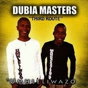 Umhleliwazo (Third Route) Songs