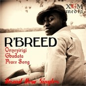 Gbadata Peace Song Onyeyirigi Songs