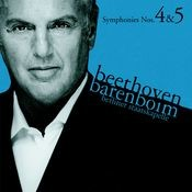 Beethoven : Symphonies Nos 4 & 5 Songs