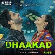 Dhaakad Songs