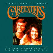 Interpretations: A Carpenters 25th Anniversary Album Songs