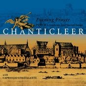 Purcell : Anthems & Sacred Songs [Evening Prayer] Songs