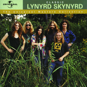 Classic Lynyrd Skynyrd - The Universal Masters Collection Songs