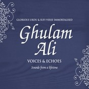 Voices & Echoes: Sounds From A Lifetime - Vol 2 Songs