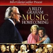 A Billy Graham Music Homecoming - Volume 2 Songs