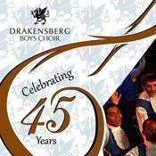 Celebrating 45 Years Songs