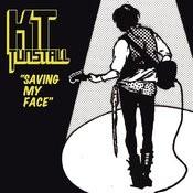 Saving My Face (2-Track Single) Songs