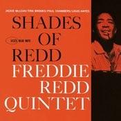 Shades Of Redd (Rudy Van Gelder Edition) (Remastered) Songs