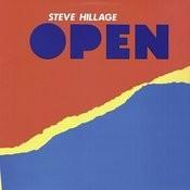 Open (With Bonus Tracks) Songs