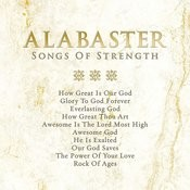 Alabaster: Songs Of Strength Songs